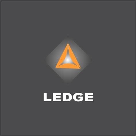 Kilpailutyö #28 kilpailussa Design a Logo for Ledge Sports