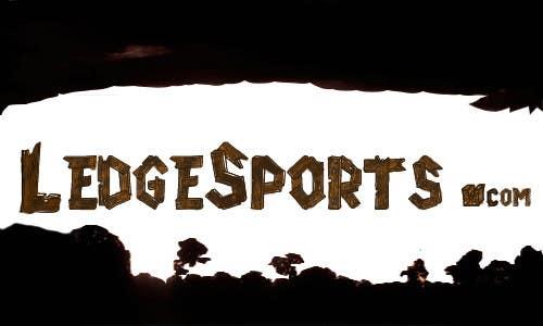 Kilpailutyö #41 kilpailussa Design a Logo for Ledge Sports