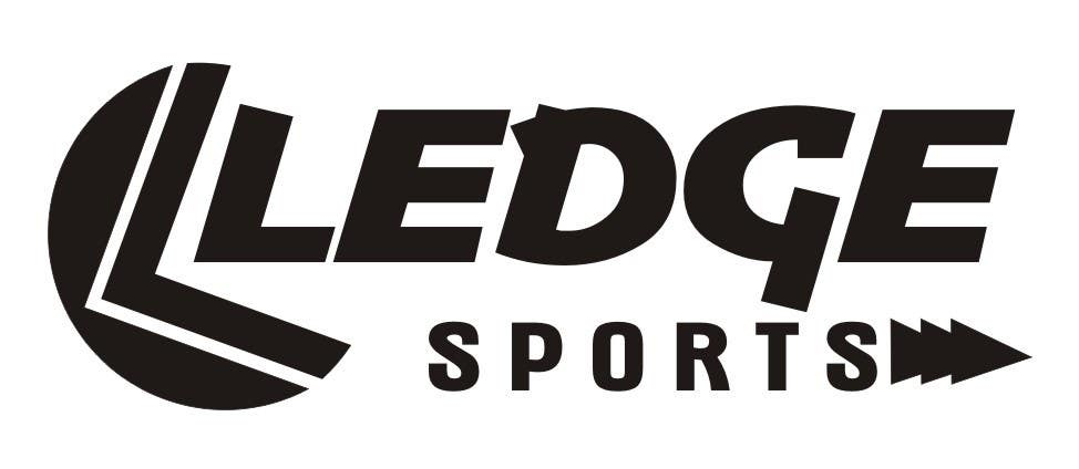 Kilpailutyö #85 kilpailussa Design a Logo for Ledge Sports
