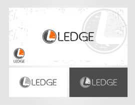 #61 for Design a Logo for Ledge Sports by entben12