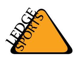 #35 untuk Design a Logo for Ledge Sports oleh marcusblando