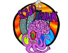 #72 para Design a scudpunk T-Shirt! por EmiryChan