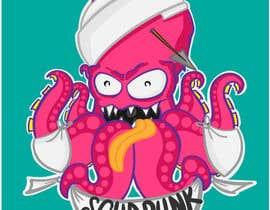 #67 para Design a scudpunk T-Shirt! por itsHusk