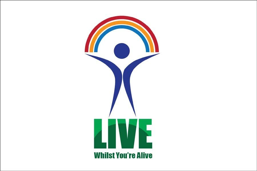 Contest Entry #                                        145                                      for                                         Logo Design for Live Whilst You're Alive