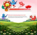 Bài tham dự #15 về Graphic Design cho cuộc thi www.sydneybroadwaychorus.com
