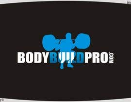 #227 for Logo Design for bodybuildpro.com af innovys