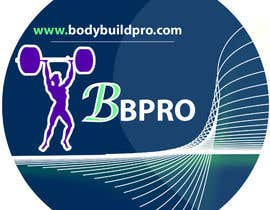 nº 215 pour Logo Design for bodybuildpro.com par shaimaaaly