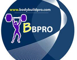 nº 210 pour Logo Design for bodybuildpro.com par shaimaaaly
