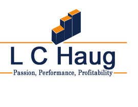 nº 31 pour Develop a Corporate Identity for L.C. Haug par Rahat212