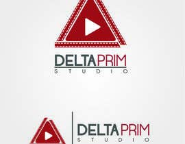 #161 for Logo for DeltaPrim by ixanhermogino