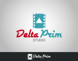 #49 para Logo for DeltaPrim por mekuig