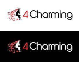 #16 for Design a Logo for Four Charming by Kkeroll