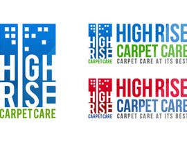 #65 for High rise Carpet Care af theislanders