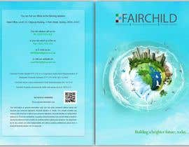 #1 for Design a Brochure for Fairchild Group af jaisonjoseph91
