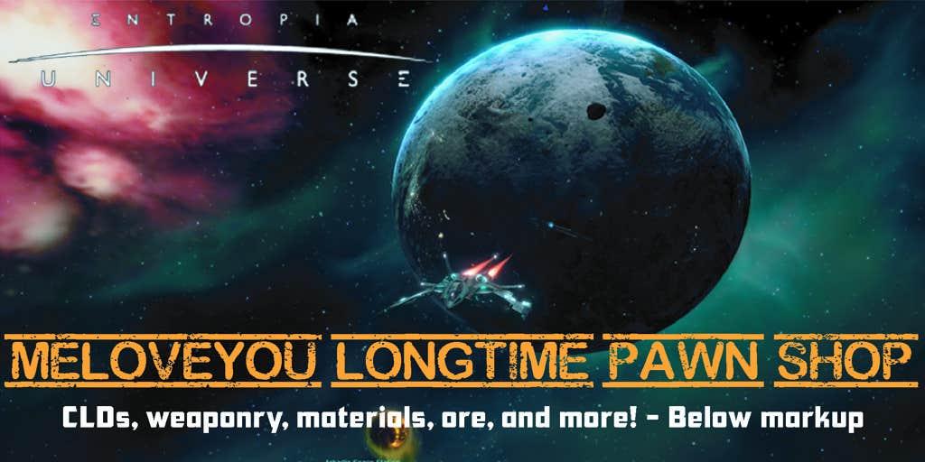 Kilpailutyö #6 kilpailussa Entropia Universe Banner for Game Shop