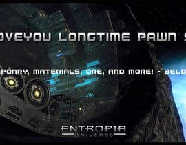 #15 cho Entropia Universe Banner for Game Shop bởi codeunderground
