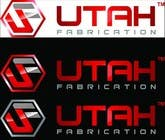 #15 for Design some Business Cards & Letterhead for Utah Fabrication by akash250