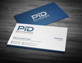 #8 untuk Design some Business Cards & Stationary for PID oleh Brandwar