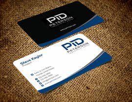 #12 untuk Design some Business Cards & Stationary for PID oleh ezesol