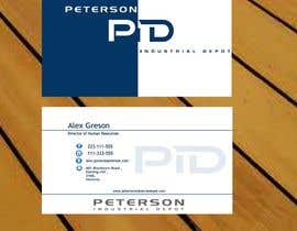 #23 for Design some Business Cards & Stationary for PID by dula85