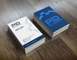 #15 untuk Design some Business Cards & Stationary for PID oleh Blissikins