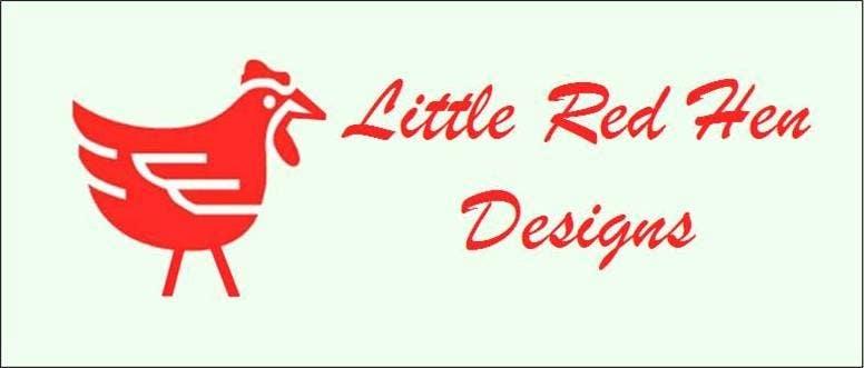 #39 for Design a Logo for Little Red Hen Designs by sadequl2004