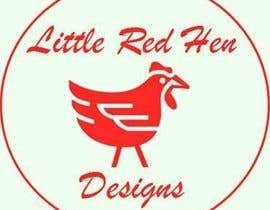 nº 46 pour Design a Logo for Little Red Hen Designs par sadequl2004