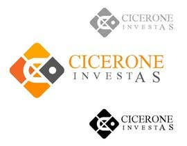 #55 for Cicerone invest AS by creativeblack