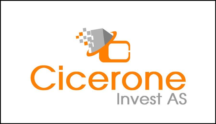 Bài tham dự cuộc thi #56 cho Cicerone invest AS