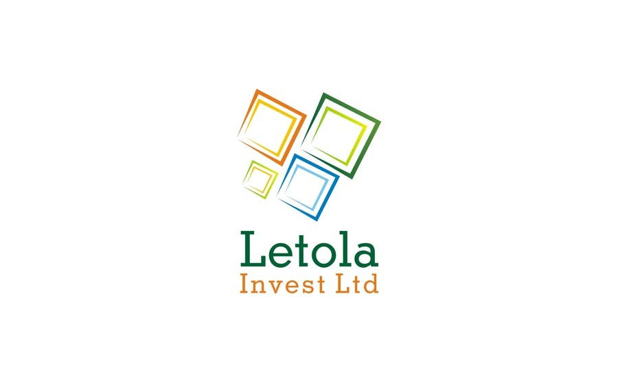 #74 for Designa en logo for Letola Invest Ltd by mukeshjadon