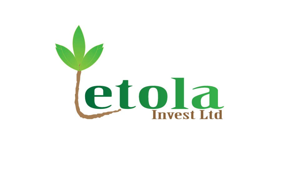 #26 for Designa en logo for Letola Invest Ltd by PinkStart