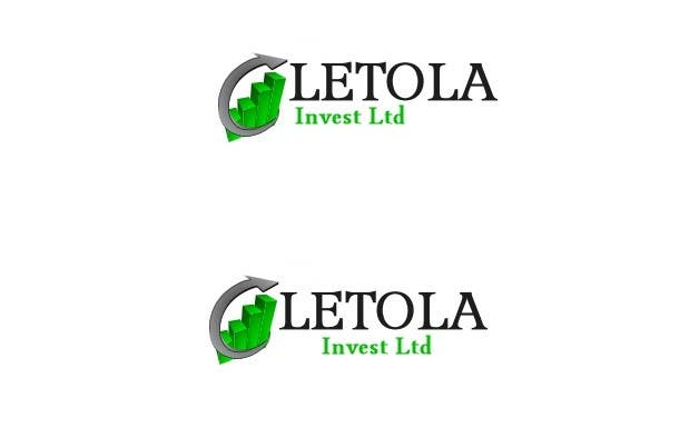 #167 for Designa en logo for Letola Invest Ltd by riadbdkst