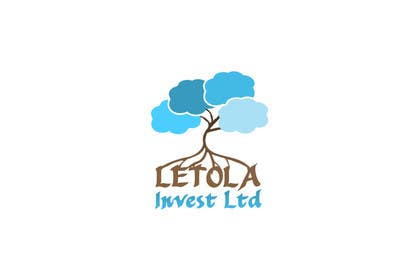 Graphic Design Contest Entry #173 for Designa en logo for Letola Invest Ltd
