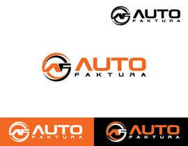 #161 for Logo Design for a Software called Auto Faktura by winarto2012