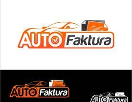 nº 233 pour Logo Design for a Software called Auto Faktura par arteq04