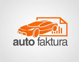 nº 220 pour Logo Design for a Software called Auto Faktura par YARP