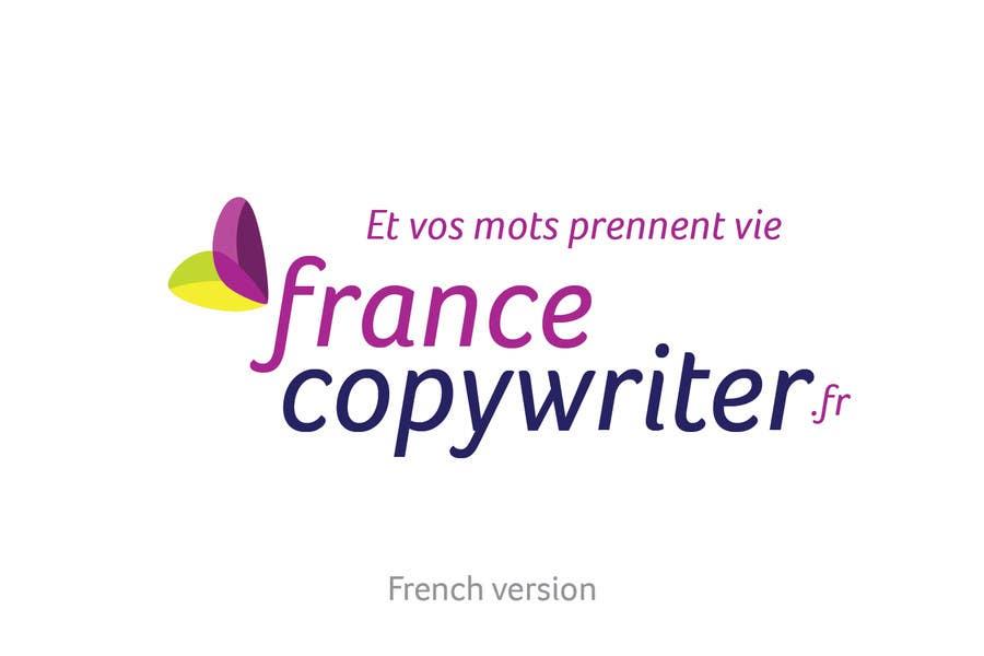 #17 for Require logo and business cards design for:  Francecopywriter (international logo) by HolaCreador
