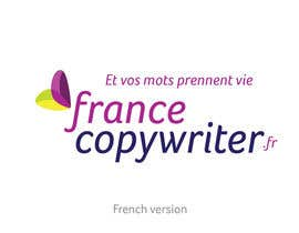 #17 para Require logo and business cards design for:  Francecopywriter (international logo) por HolaCreador