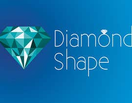 #26 for DiamondShape.com Logo & Header af theislanders