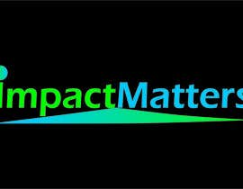 #59 for Design a Logo for Impact Matters af TATHAE