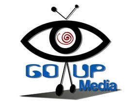 #17 para LOGO - Go Up Media por mwnabor