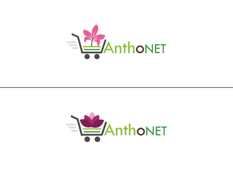 Proposition n°183 du concours Design a Logo for flower delivery shop