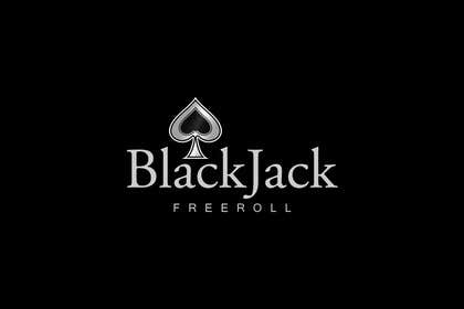 nº 199 pour Design a Logo for Blackjack Freeroll par kk58