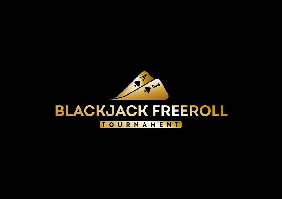 #3 for Design a Logo for Blackjack Freeroll by rogerweikers