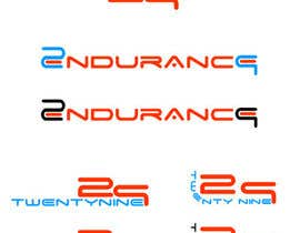 #23 para Logos and buttons for 29 Endurance Website por PrithvirajsinghC