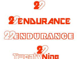 #24 para Logos and buttons for 29 Endurance Website por PrithvirajsinghC