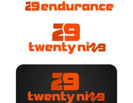 #26 para Logos and buttons for 29 Endurance Website por silverpendesigns