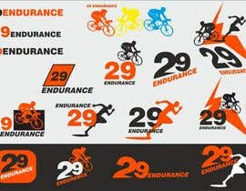 #9 for Logos and buttons for 29 Endurance Website by khakilabel