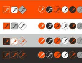 #11 para Logos and buttons for 29 Endurance Website por khakilabel