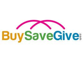 #139 cho Logo Design for BuySaveGive.com bởi ulogo